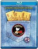 ディレクターズカット ウッドストック 愛と平和と音楽の3日間 40周年記念 アルティメット・コレクターズ・エディション [Blu-ray]