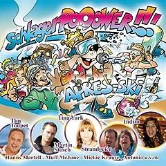 Schlager Pooower Apres Ski Vol. 1 Songtitel: Ich denke an Dich Songposition: 22 Anzahl Titel auf Album: 29 veröffentlicht am: 18.11.2010