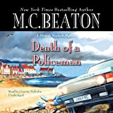 Death of a Policeman  (Hamish Macbeth Mysteries, Book 29)