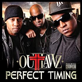 Perfect Timing [Explicit]