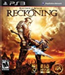 Kingdoms Of Amulur: Reckoning - English