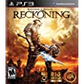 Kingdoms Of Amulur: Reckoning - English - PlayStation 3 Standard Edition
