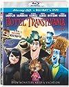 Hotel Transylvania (3 Discos) [Blu-Ray 3D]<br>$704.00