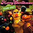 Sesame Street: Merry Christmas From Sesame Street