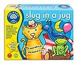 Orchard Toys - Jeux de rimes - Slug I...