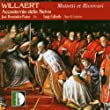 Willaert - Complete Works, Vol 2