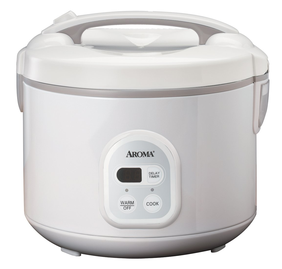 The Aroma Digital Rice Cooker And Food Steamer - Product Talk
