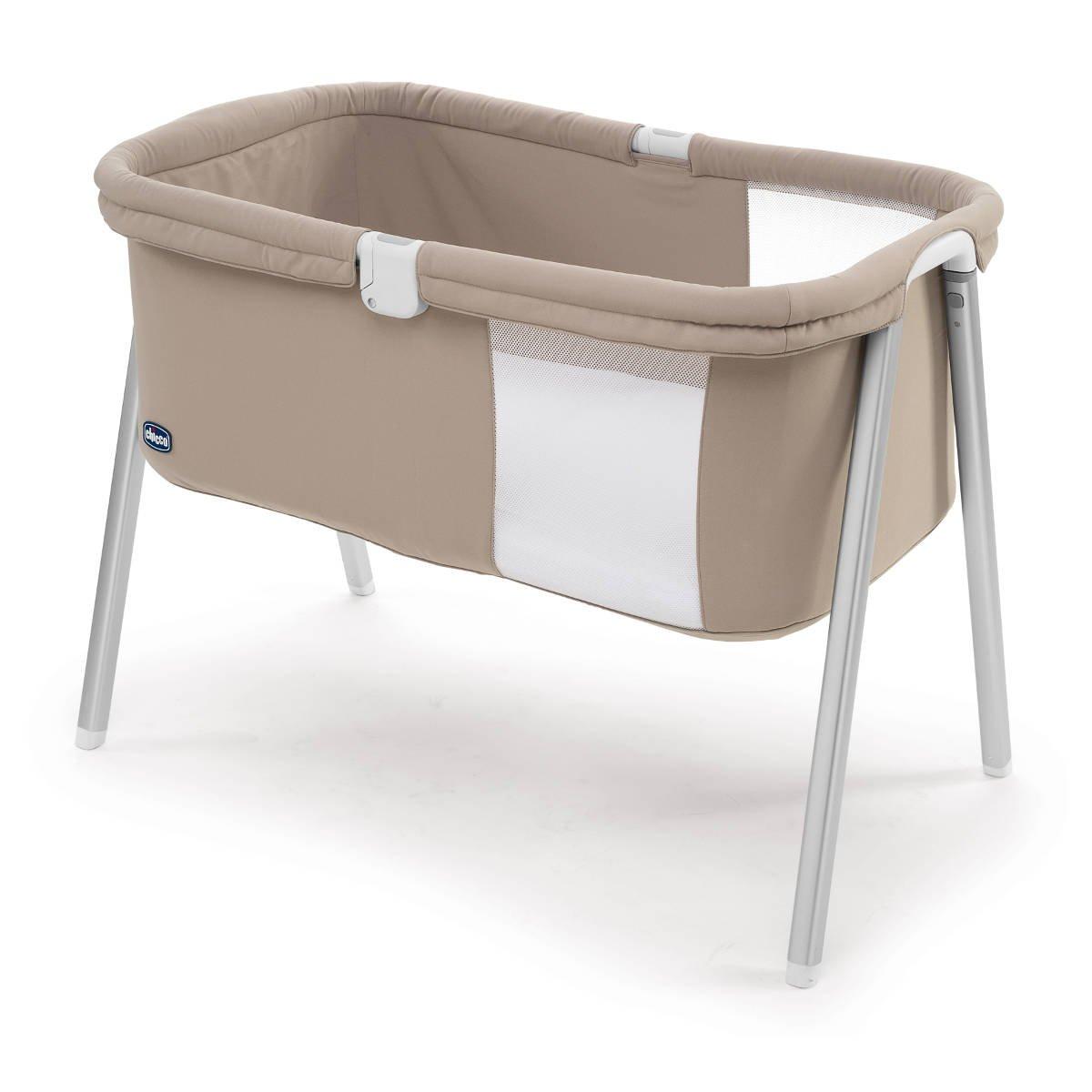 Chicco 07079812470000 Baby Reisebettchen Lullago, grau