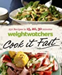 Weight Watchers Cook It Fast: 250 Rec...