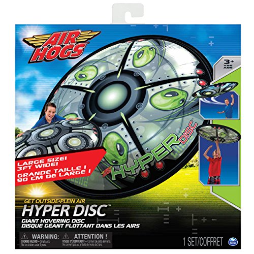 Air Hogs Hyper Disc, UFO - 1