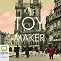 The Toymaker Audiobook by Liam Pieper Narrated by Damian de Montemas