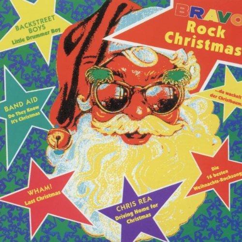 (Bros) Silent Night - Bravo Rock Christmas - Zortam Music