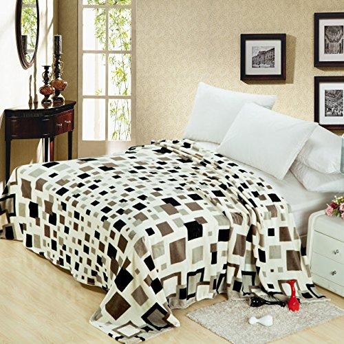 Flannel Blanket Pattern front-822755