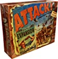 Attack! By Eagle Games