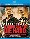 A Good Day to Die Hard [Blu-ray + DVD + Digital Copy]