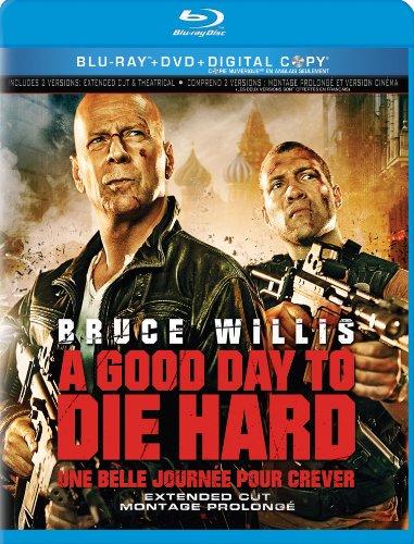 A Good Day to Die Hard / Крепкий орешек: Хороший день, чтобы умереть (2013)