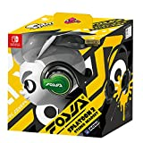 (Nintendo Switch only) Stereo Headset Empera Hook HDP for Nintendo Switch (Splatoon 2) Japan Import