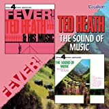 echange, troc Ted Heath - Fever! / the Sound of Music
