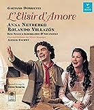 Rolando Villazón : L'elisir d'amore [Blu-ray]
