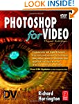 Photoshop for Video (Digital Video Ex...