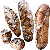 宮津酵母のパン アソートフレンチ5個入 常温 送料込