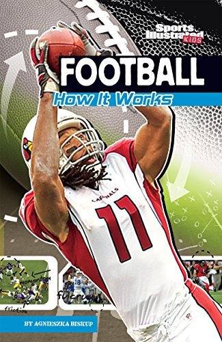 Football (The Science of Sports (Sports Illustrated for Kids)) (Football Nonfiction compare prices)