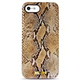 Puro Just Cavalli Coque pour iPhone 5 Python