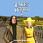 Tales of the Weird 2 | Tom Slemen