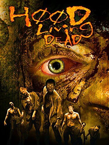 Hood Of The Living Dead on Amazon Prime Instant Video UK