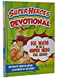 Super Heros Devotional