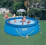 "Easy Set 15' x 48"" Pool Complete Set by Intex"