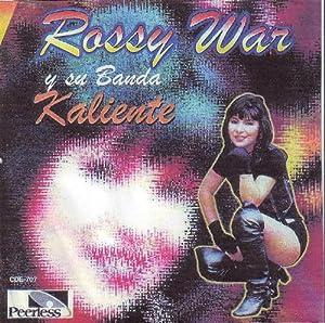 Rossy War
