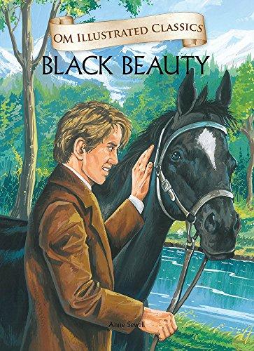 Anna Sewell - Black Beauty: Om Illustrated Classics