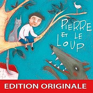 Pierre et le loup Audiobook