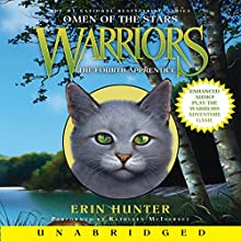 Fading Echoes: Warriors: Omen of the Stars, Book 2 | Livre audio Auteur(s) : Erin Hunter Narrateur(s) : Kathleen McInerney