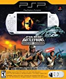 PlayStation Portable Limited Edition Star Wars Battlefront Renegade Squadro ....