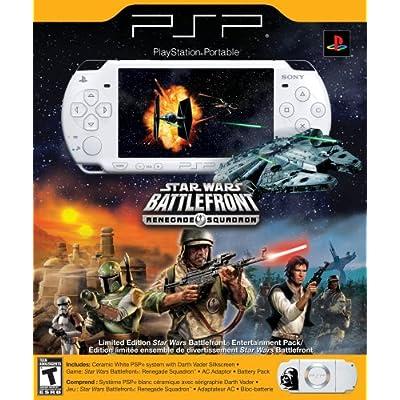 Amazon.com: PlayStation Portable Limited Edition Star Wars