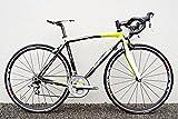 R)GARNEAU(ガノー) LGS-RHC(-) ロードバイク 2012年 500サイズ
