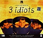 3 Idiots (Cd) (Indian Music / Bollywood Music / Hindi Film Music)