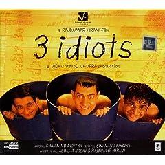 3 Idiots (2009) OST
