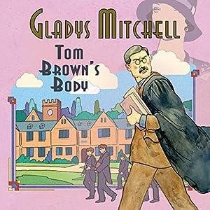 Tom Brown's Body Audiobook