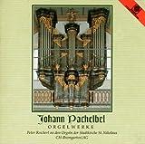 Orgelwerke (gespielt an den Orgeln der Stadtkirche St. Nikolaus in Bremgarten, Schweiz)