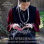 Joanna's Struggle: Amish Girls | J.E.B. Spredemann