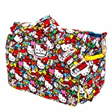 Ju-Ju-Be Better Be Messenger Diaper Bag, Hello Kitty