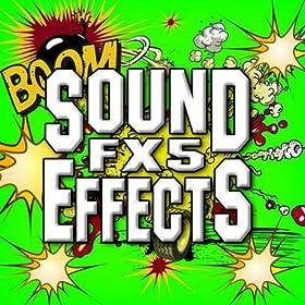 ZapSplat - Free sound effects categories