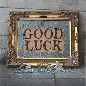 Good Luck [Signed Amazon Exclusive]