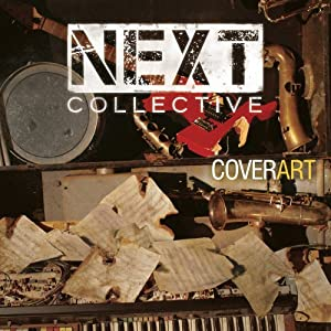 Next Collective - Cover Art  cover