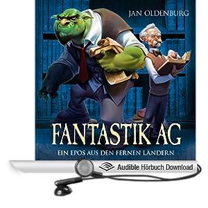 Fantastik AG: Ein Epos aus den fernen L�ndern