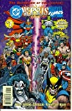img - for DC Versus Marvel #1 : Round One (DC - Marvel Comics) book / textbook / text book