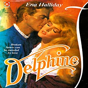 Delphine Audiobook